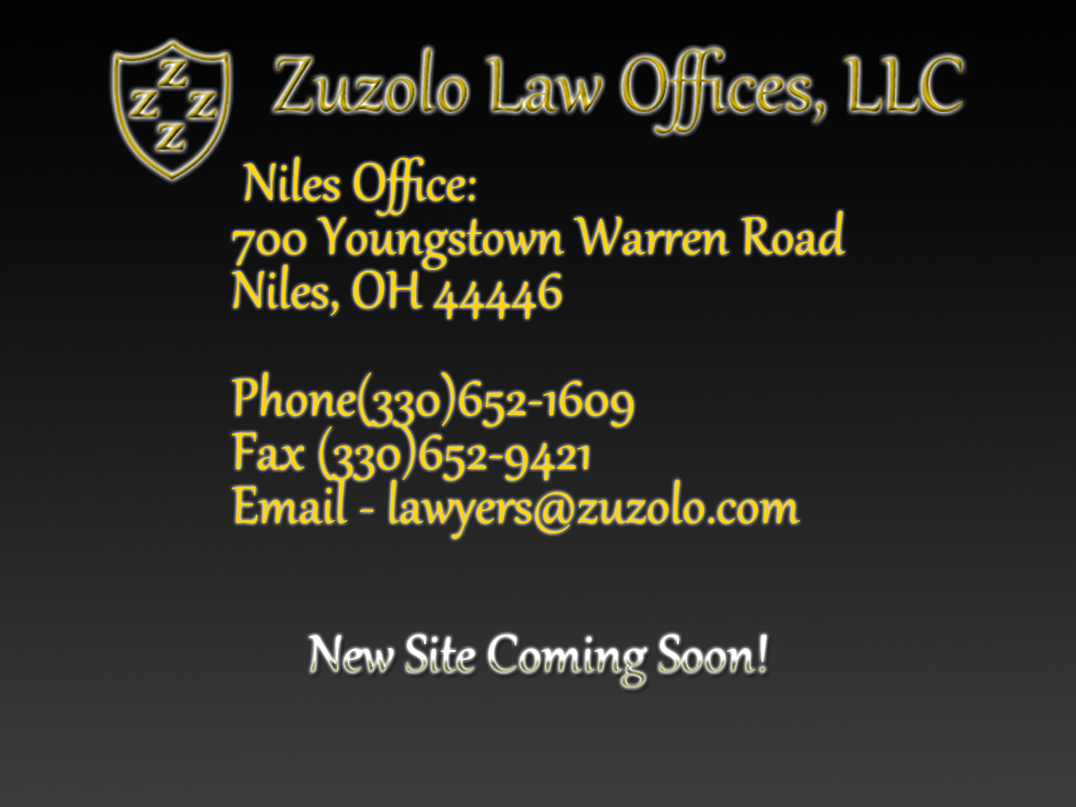 Zuzolo Law Offices LLC